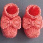 kız bebek patik modelleri