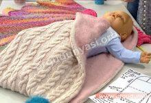 Derya Baykal Bebek Uyku Tulumu