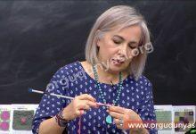 Photo of Derya Baykal Örgü Modeli