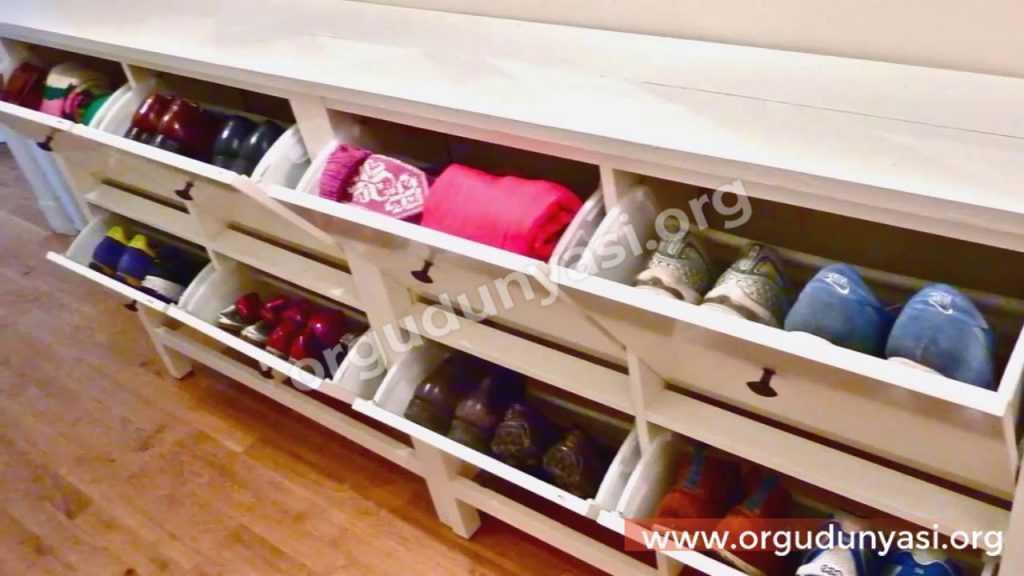 IKEA Ayakkabılık Modelleri ve Fiyatları