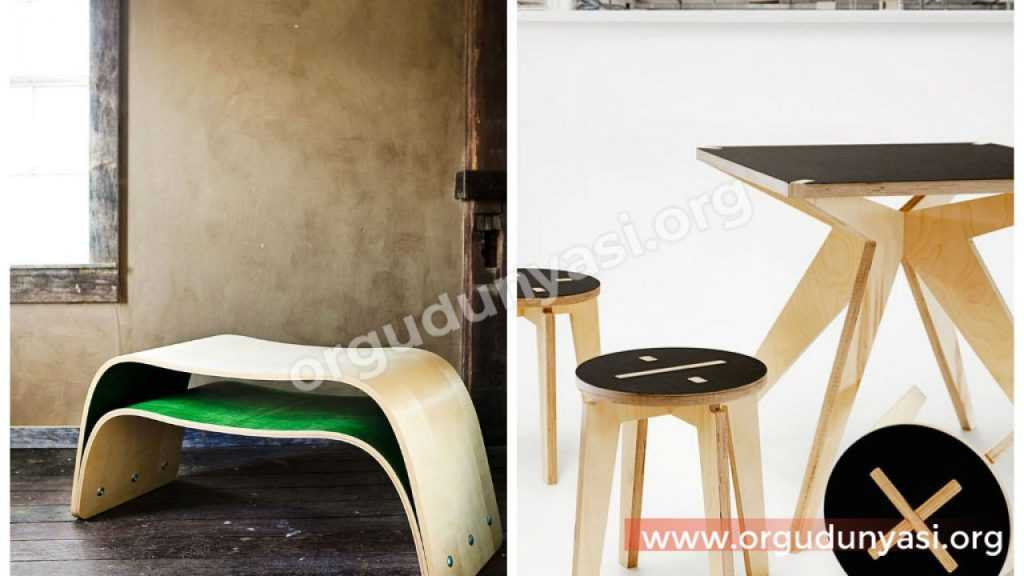 IKEA Çocuk Masa Sandalye Modelleri