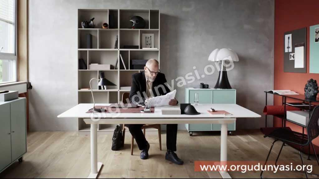 IKEA Çalışma Masası Modelleri