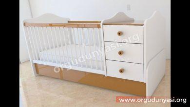 IKEA Bebek Yatağı