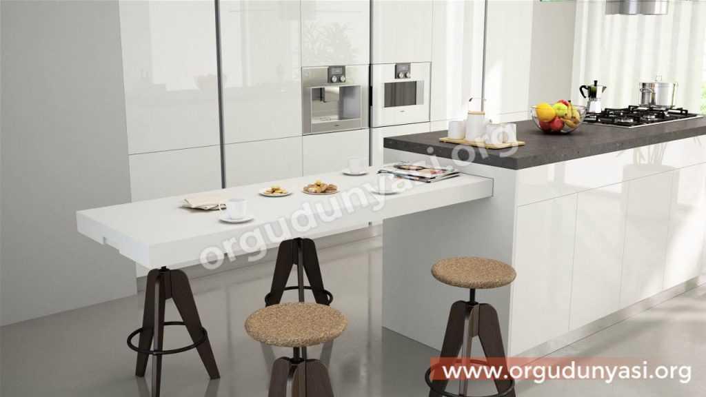 IKEA Mutfak Masaları