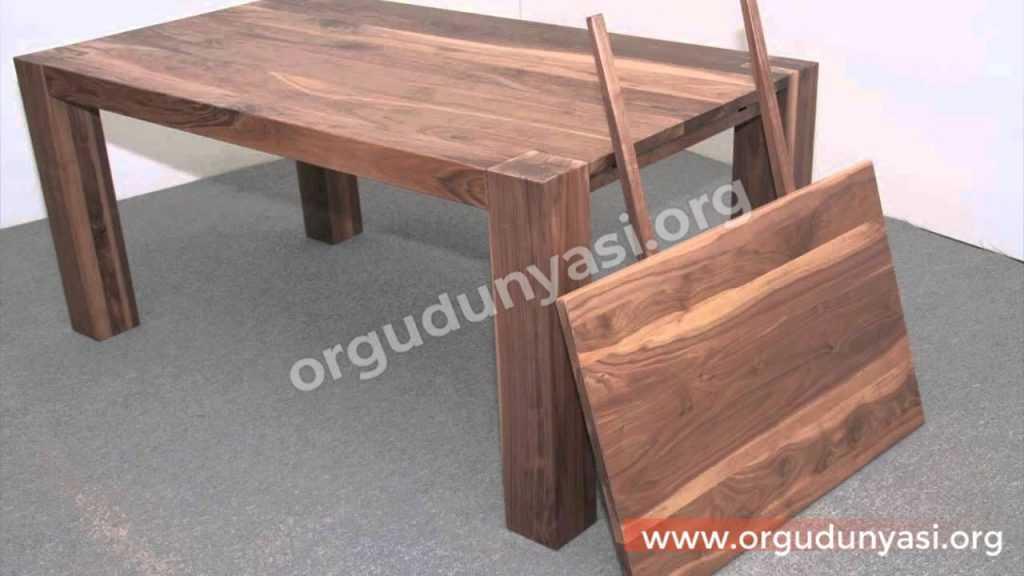 2019 IKEA Mutfak Masası Modelleri
