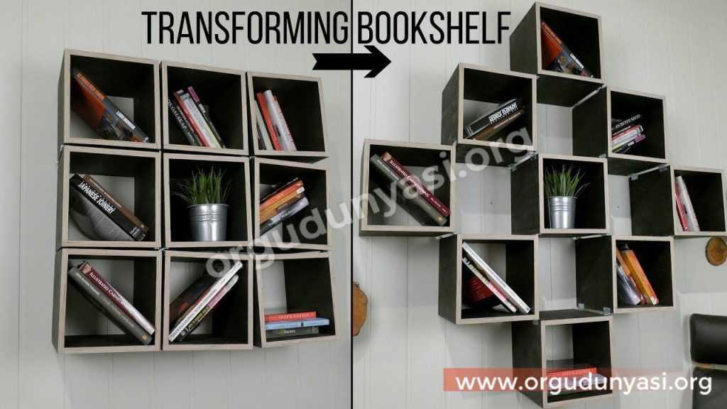 Ikea Kitaplık Modelleri örgü Dünyası