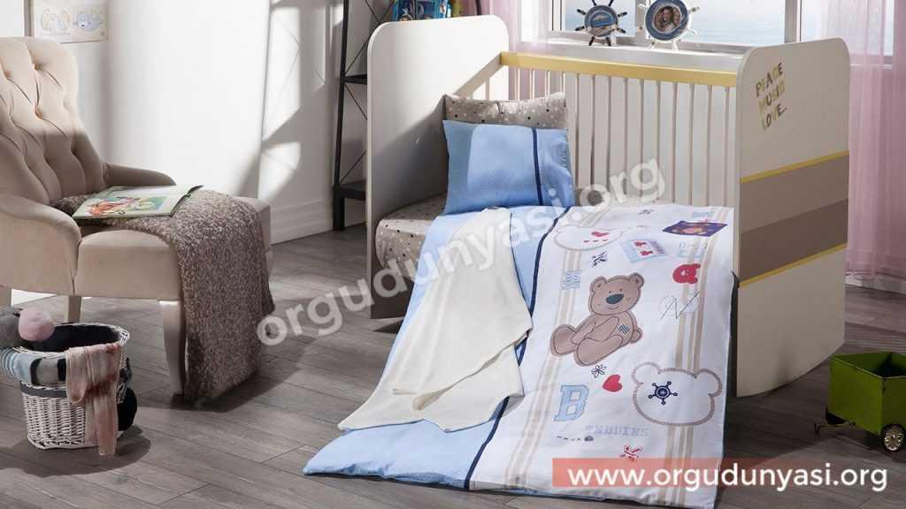 IKEA Bebek Odası Modelleri
