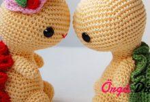Photo of Amigurumi Örgü Oyuncak Bebek Nasıl Yapılır?