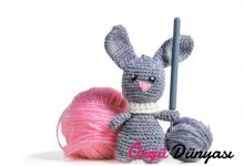 Photo of Amigurumi Hangi İple Örülür?
