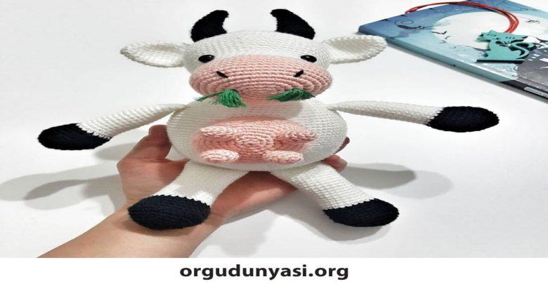 Amigurumi: Küçücük Fıçıcık İçi Dolu Oyuncakçık - Blog - Meraklısı İçin | 405x780