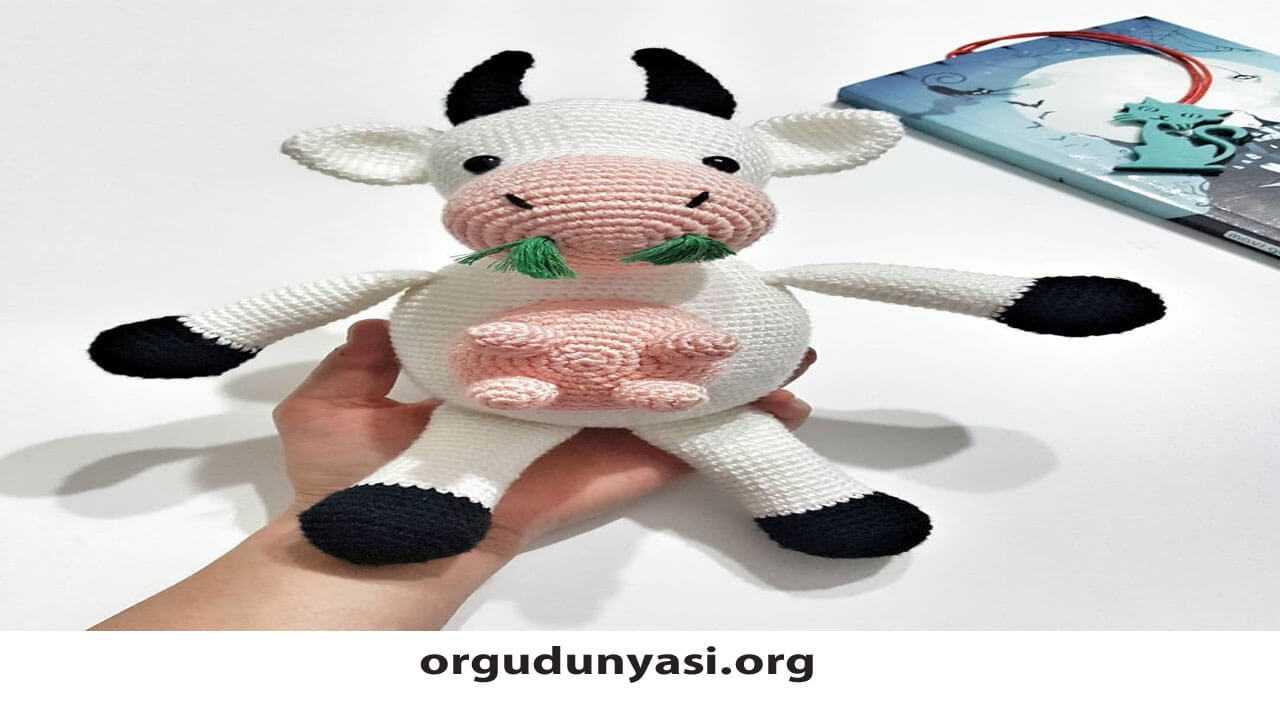 Amigurumi Bebek Yapılışı Baştan sona videolu – Burada Herşey 1 Başka   720x1280