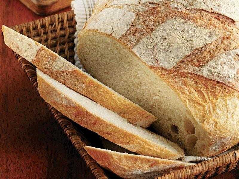 Ekmek Tarifi Nefis Yemek Tarifleri