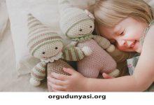 Photo of Örgü Bebek Modelleri Yapılışı