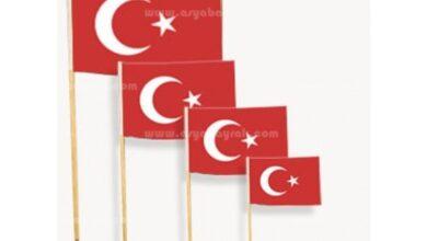 Photo of Büyük Türk Bayrağı